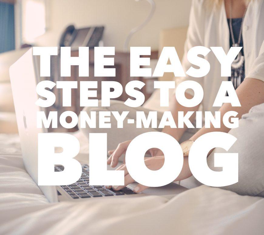 make money blogging, how do you make money blogging, affiliate links, how to use affiliates on a blog, site ground, promo