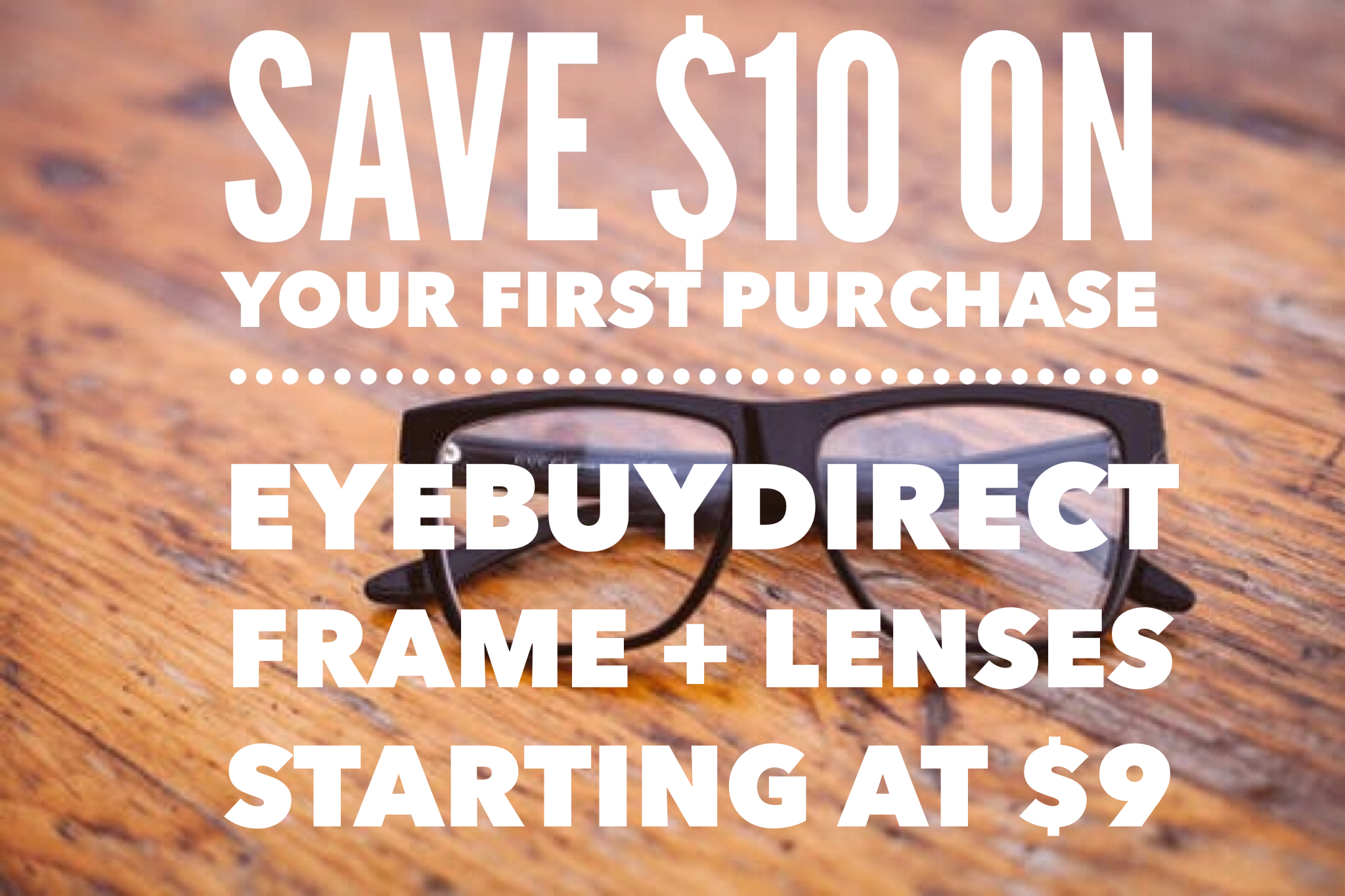 eyebuydirect, eye buy direct, cheap glasses, coupon code, promo code, discount eye glasses, canada,