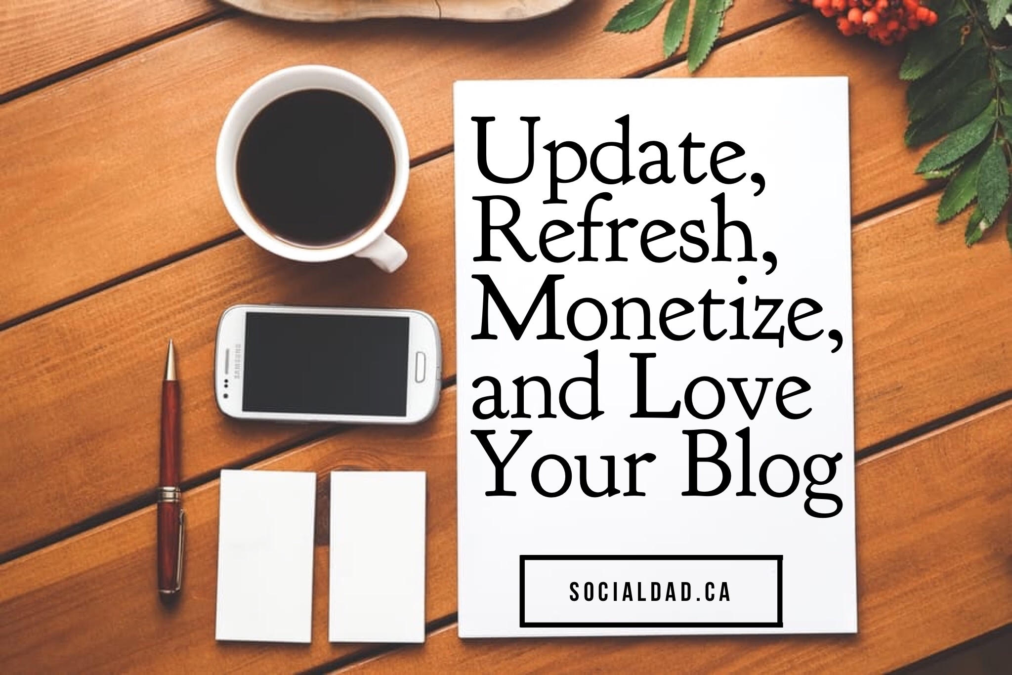 monetize your blog, make money from your blog, how to make a blog, how to write a blog