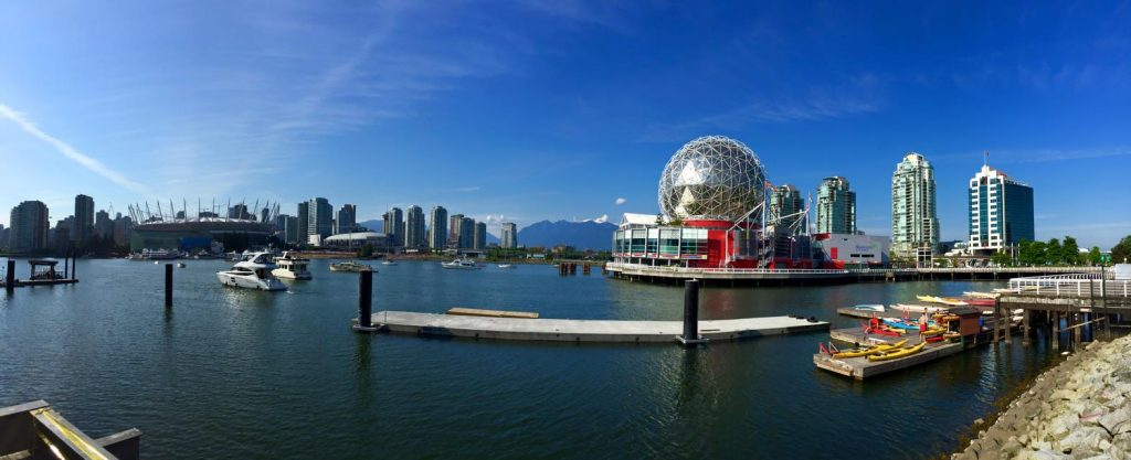 vancouver, canada, science world, things to do in vancouver, canada