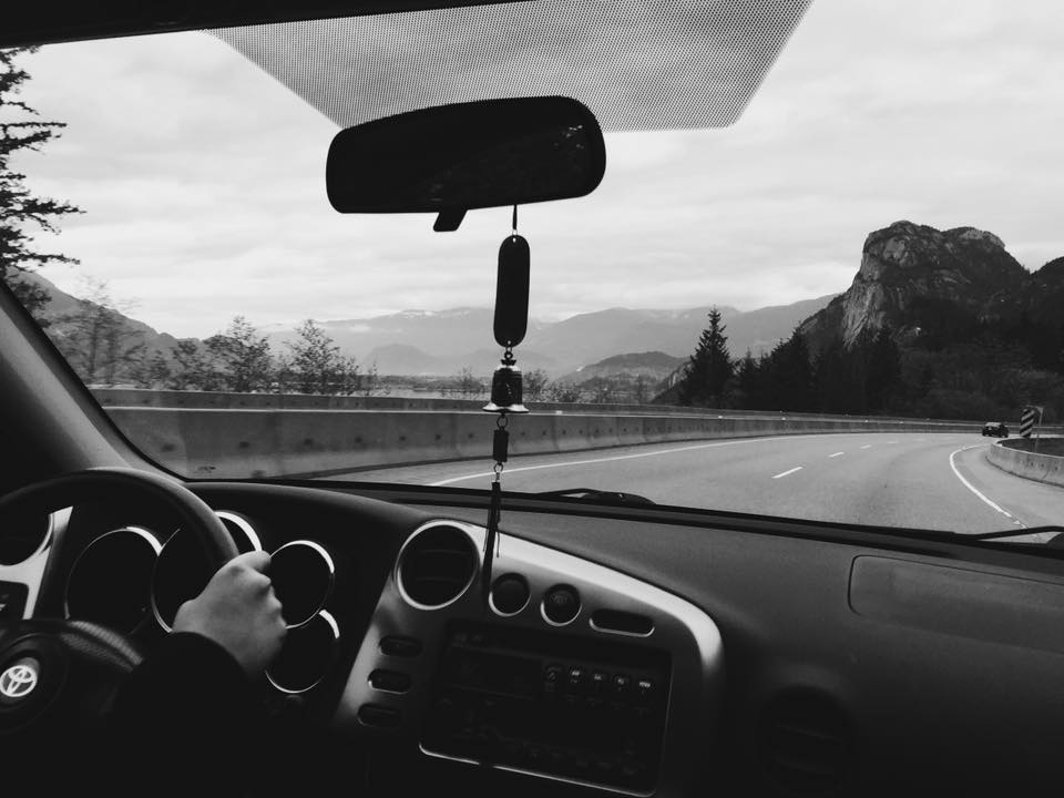 driving through the mountains, driving, road trip, dad blogger, yvr blogger, canada, dad blogger, socialdad, socialdad.ca, social dad