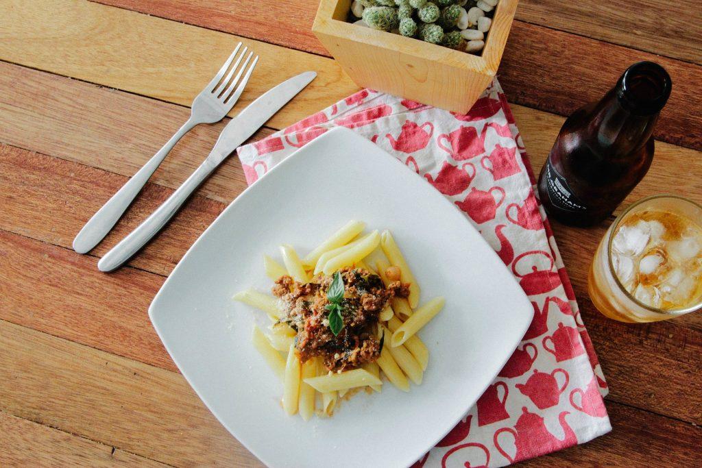easy instant pot recipes, one-pot recipes