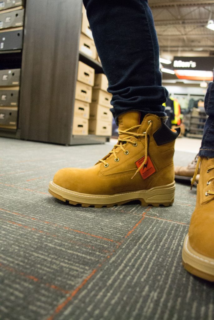 Timberland Pro, Boots, Timberland Boots for Men, boots shopping, best winter boots, where to buy snow boots, vancouver, dad blogger, james r.c. smith, socialdad, vancouver blogger, canadian bloggers, best dad bloggers, top dad bloggers
