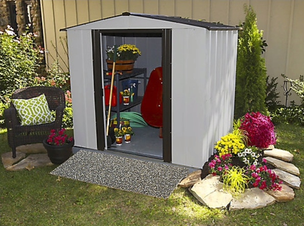 home depot, shed, storage for the winter, winter storage, dad blogger, social dad, james r.c. smith, james smith