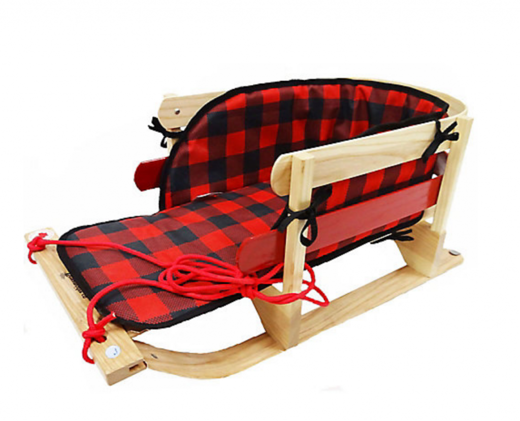 sleds, canada sleds, sleigh, where to buy a sled in vancouver