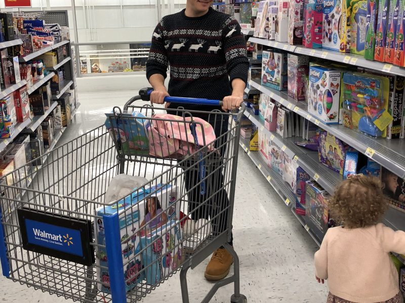 christmas gift ideas, walmart, walmart canada, walmart richmond, walmart in vancouver, vancouver blog, socialdad, vancouver dad, canadian dad blogger, social dad, daddy bloggers in canada, james r.c. smith