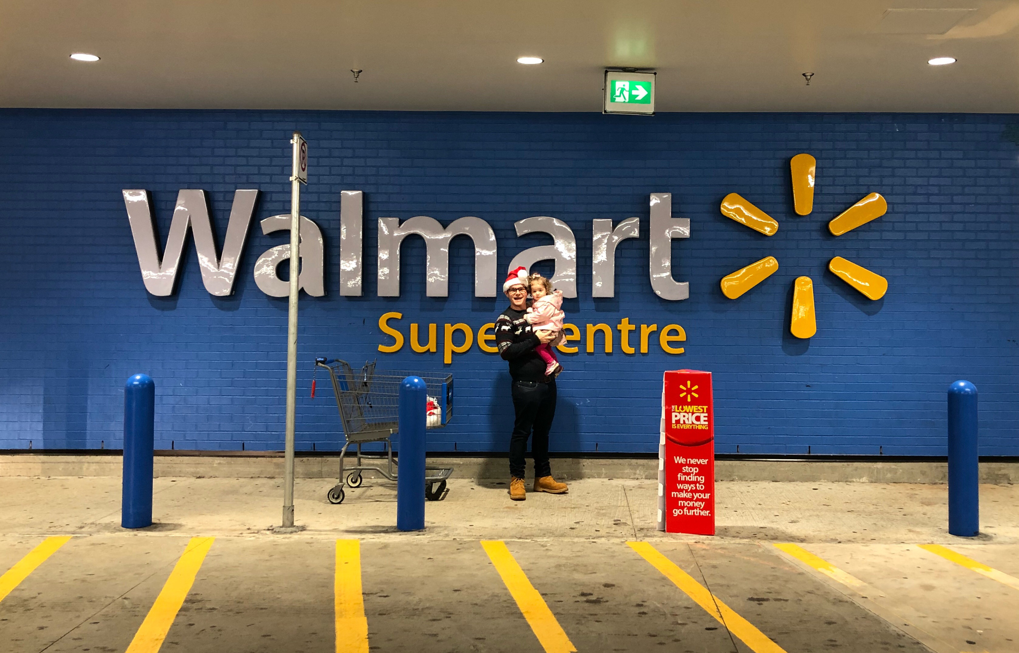 walmart, wal-mart, christmas gifts, cheap gifts, gift ideas, dad blog, parenting blog, parenting blogger, canada, walmart blog, blogs about walmart, vancouver blog, vancouver blogger
