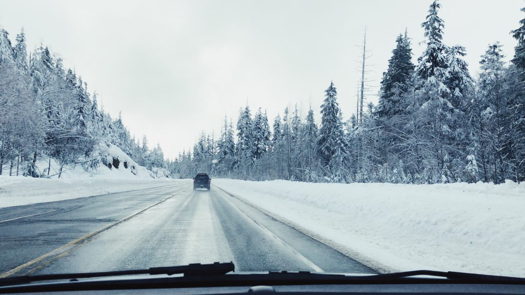 OK Tire, Ok Tire shop near me, OK Tire Vancouver, tire store, vancouver, snow tires, when do i need snow tires?