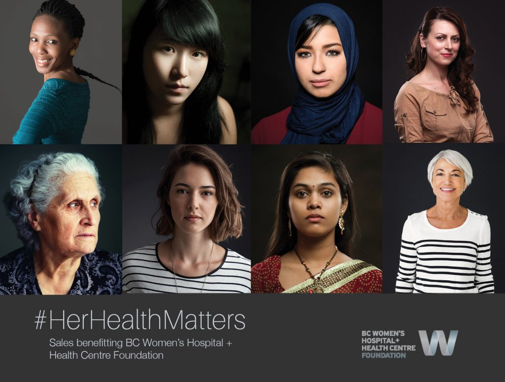 #herhealthmatters, her health matters, bc womens hospital, #IWD2018, international women's day 2018, socialdad, james r.c. smith, dad blog, parenting blog, daddy bloggers, canadian dad blog, vancouver blogger,